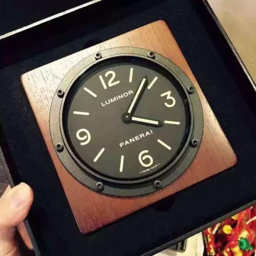 Panerai沛纳海Table-Clock瑞士石英机芯台钟Pam00254/Pam254