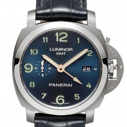 沛纳海 Panerai Luminor 1950 欧洲坊15周年纪念版 PAM00437 Pam437