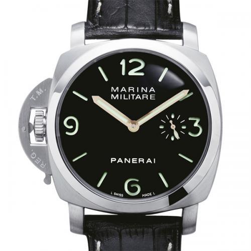沛纳海 Panerai LUMINOR MARINA MILITARE PAM00217/PAM217