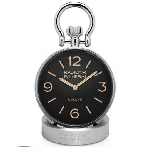 沛纳海 Panerai TABLE CLOCK PAM00581 Pam581