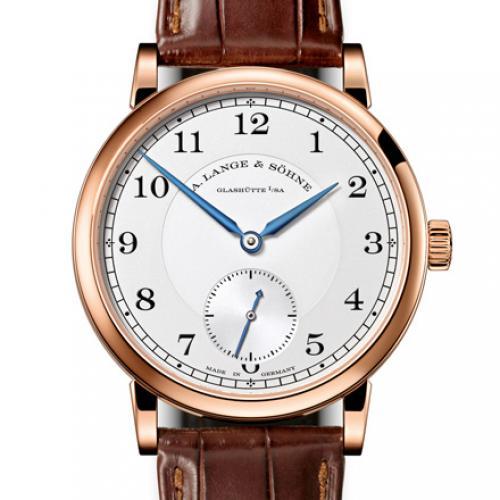 瑞士名表朗格(A. Lange & Söhne)朗格1815系列233.032  18K玫瑰金 男士手动上链机械表手表 高端男士腕表