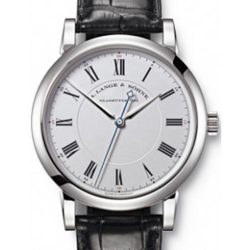 瑞士名表朗格(A. Lange & Söhne)理查德朗格系列232.025  男士手动上链机械表手表 高端男士腕表