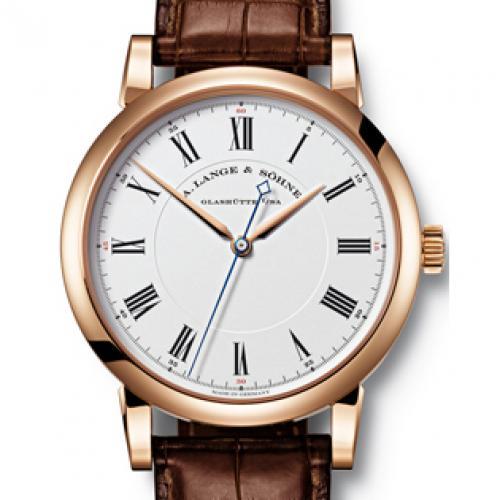 瑞士名表朗格(A. Lange & Söhne)理查德朗格系列232.032  男士手动上链机械表手表 高端男士腕表