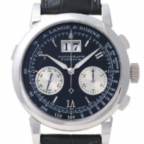 瑞士名表朗格(A. Lange & Söhne)万年历系列403.035  男士手动上链机械表手表 高端男士腕表