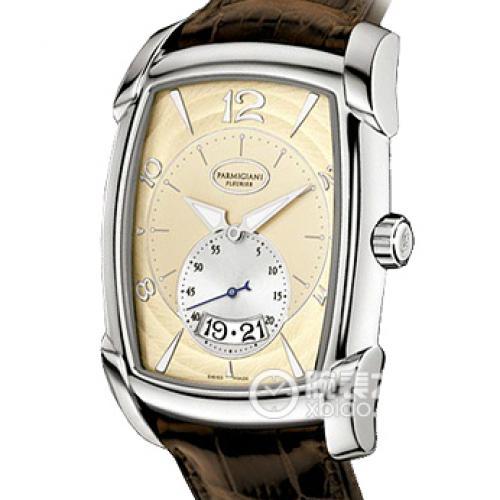 帕玛强尼(Parmigiani Fleurier)KALPA GRANDE系列PF011958.01 男士自动机械表手表 高端腕表