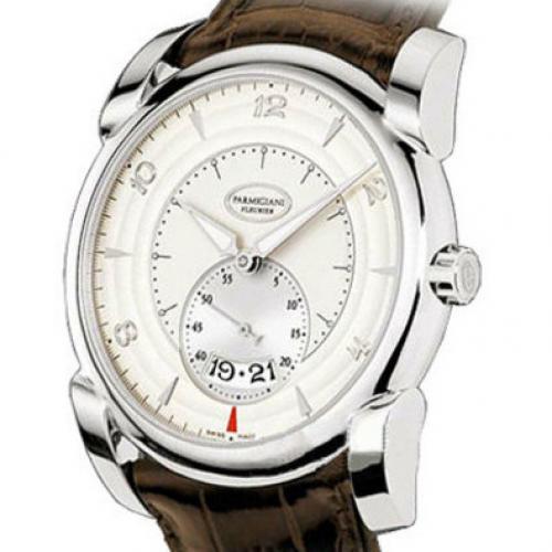 帕玛强尼(Parmigiani Fleurier)KALPA GRANDE系列PF012503.01 男士自动机械表手表 高端腕表