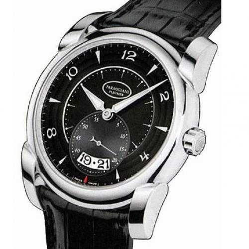 帕玛强尼(Parmigiani Fleurier)KALPA GRANDE系列PF012505.01 男士自动机械表手表 高端腕表