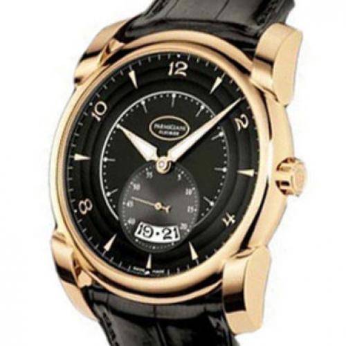 帕玛强尼(Parmigiani Fleurier)KALPA GRANDE系列PF012508.01 18K玫瑰金 男士自动机械表手表 高端腕表