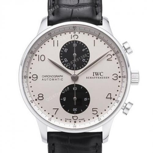 IWC 万国 IW371411 Portuguese Chronograph 葡萄牙计时