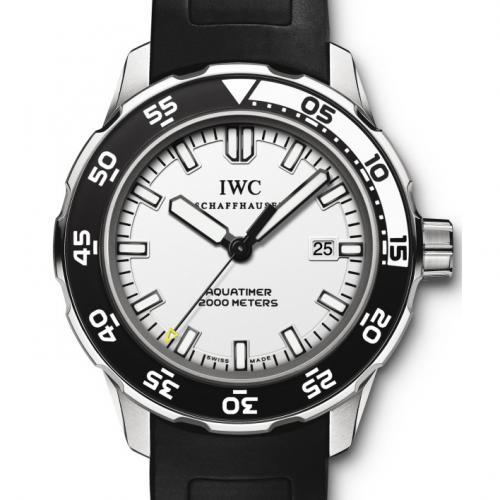 【防水专供】万国IWC海洋时计系列 IW356806  自动机械男表