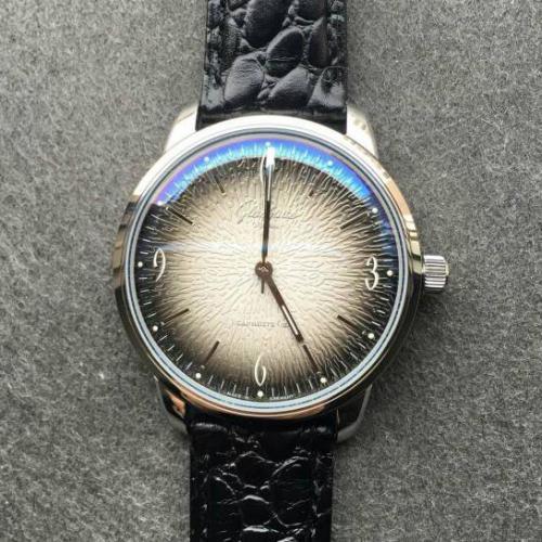 格拉苏蒂 Glashütte Original 格拉苏蒂原创20世纪复古系列 男士自动机械手表