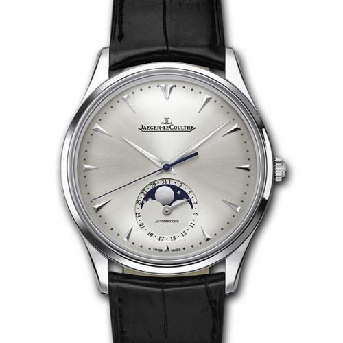 【高端专供】积家Master Chronograph计时大师系列Q1368420 真日月星辰 腕表男表 全自动机械男士手表