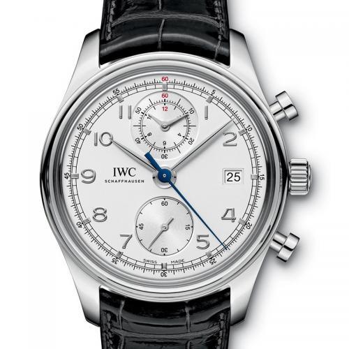 IWC 万国 葡萄牙计时系列 IW390403 男士自动多功能机械腕表