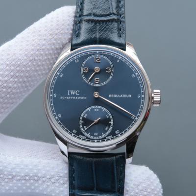 精仿万国葡萄牙手表,万国葡萄牙系列IW544401琼斯之剑 男士自动机械表