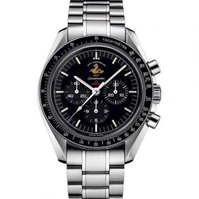 欧米茄超霸系列50周年限量311.30.42.30.01.001 男士透底自动机械手表