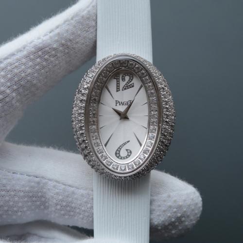 MC精仿伯爵LIMELIGHT系列G0A32099腕表