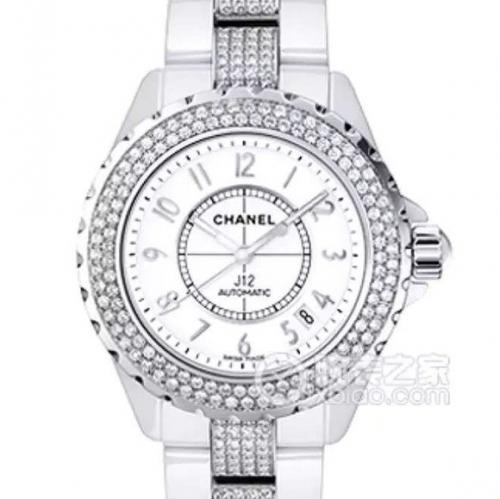 高仿香奈儿H1422 JF复刻香奈儿J12系列H1422中性手表 精仿香奈儿H1422