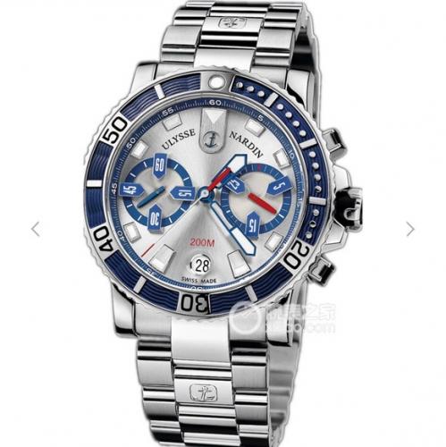 哪里能买到精仿雅典表 N复刻雅典潜水系列8003-102-7/91航海男士手表腕表