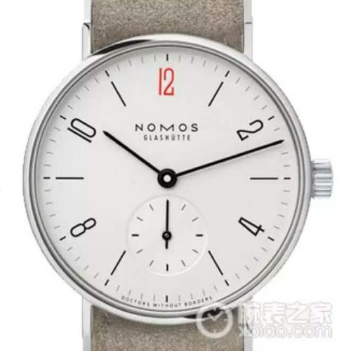 NOMOS诺莫斯123s3