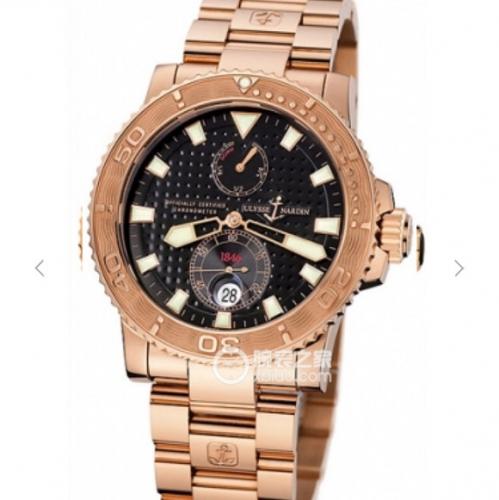精仿雅典手表价格 N厂雅典潜水系列266-33航海男士腕表手表