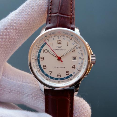 iwc 万国 高仿手表价格 EF万国葡萄牙航海系列 男表