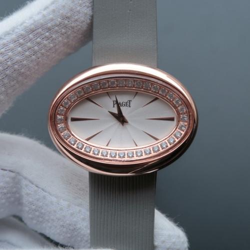 MC仿真伯爵LIMELIGHT系列G0A32099腕表