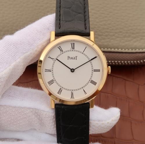 一比一高仿伯爵手表超薄款 TW伯爵男士手表
