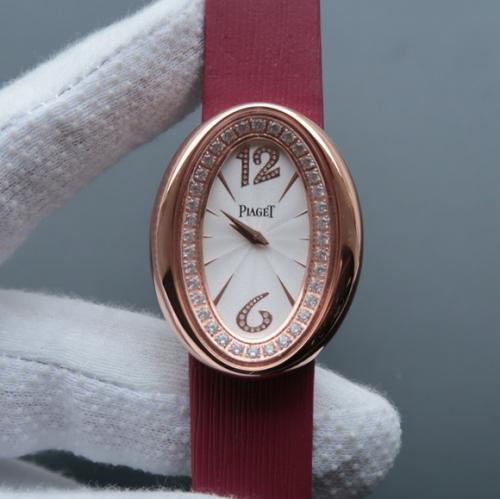 MC一比一高仿伯爵LIMELIGHT系列G0A32099腕表