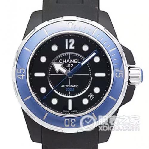 高仿香奈儿H02561 JF复刻香奈儿J12系列H02561中性手表 精仿香奈儿H02561