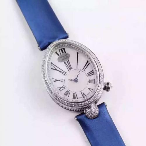 宝玑手表女款有高仿的吗 TW宝玑那不勒斯皇后系列REINEDENAPLES,高品质女士机械腕表