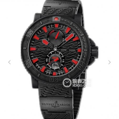 复刻雅典是哪个厂 N厂雅典潜水系列263-92航海男士腕表手表