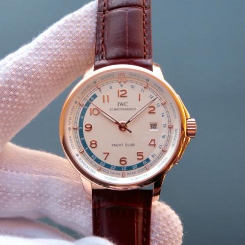 万国高仿手表多少钱 EF万国葡萄牙航海系列 男表