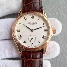 一比一高仿手表百达翡丽 N百达翡丽新款5115G 男表