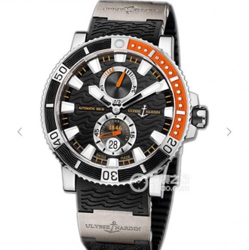 精仿雅典手表 N高仿雅典潜水系列263-90航海男士腕表手表