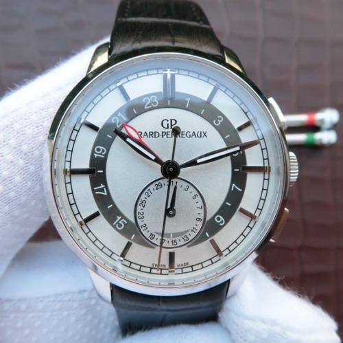 N芝柏Girard-Perregaux1966系列49544-52-131-BBB0