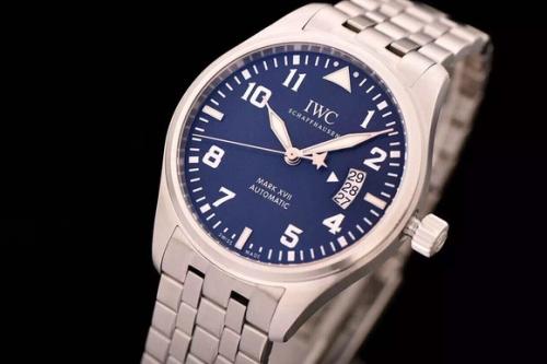 万国IW326506 XF厂IWC万国飞行员系列IW326506腕表 高仿万国IW326506 男表