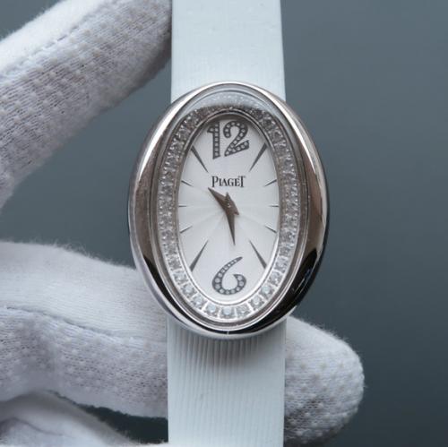 高仿伯爵G0A32099 MC复刻伯爵LIMELIGHT系列G0A32099腕表