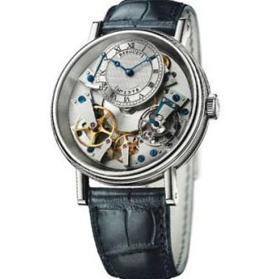 宝玑7057BB/11/9W6 高仿复刻宝玑传世系列7057BB/11/9W6 男士机械手表