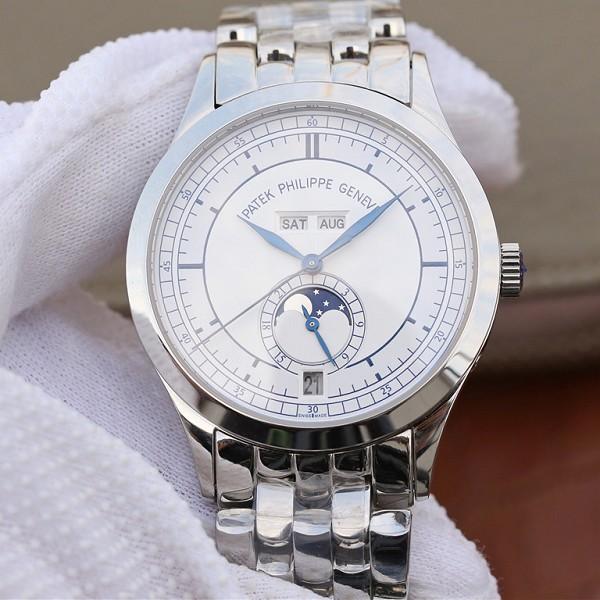 高仿百达翡丽超级复刻复杂功能计时系列5396 男士手表