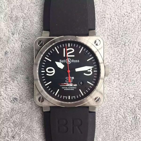 一比一仿柏莱士 高仿柏莱士新品四方型表 简约男士手表