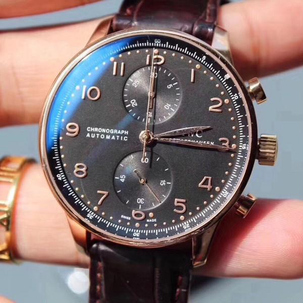 仿万国葡萄牙 高仿万国葡萄牙系列 男士手表