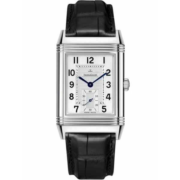 积家顶级复刻手表 高仿积家翻转腕表系列Q3738420腕表