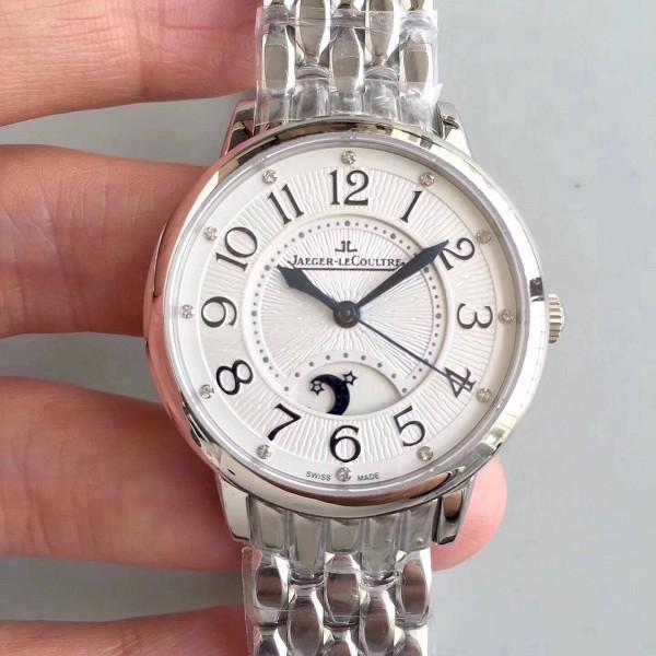 顶级高仿积家 一比一复刻积家约会系列腕表 机械男女对表