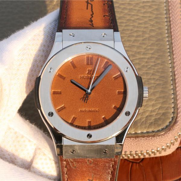【TW厂】宇舶仿表 精仿复刻宇舶恒宝经典融合系列511.OX 男士机械手表