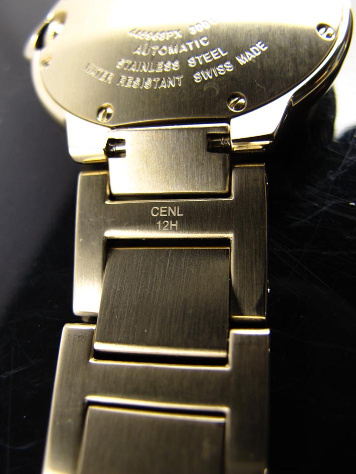 复刻卡地亚W69005Z2