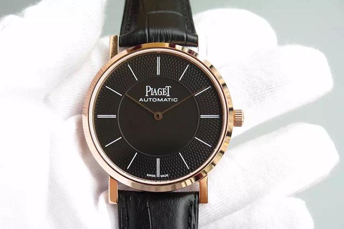 伯爵手表价格及图片