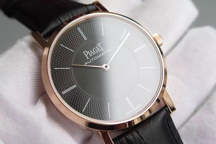 复刻伯爵手表