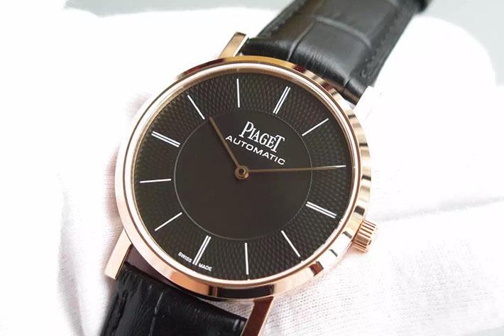 复刻伯爵手表价格及图片