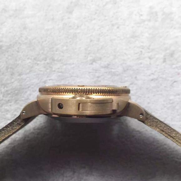 Panerai沛纳海LUMINOR SUBMERSIBLE 1950 3 DAYS AUTOMATIC BRONZO Pam00382/Pam382
