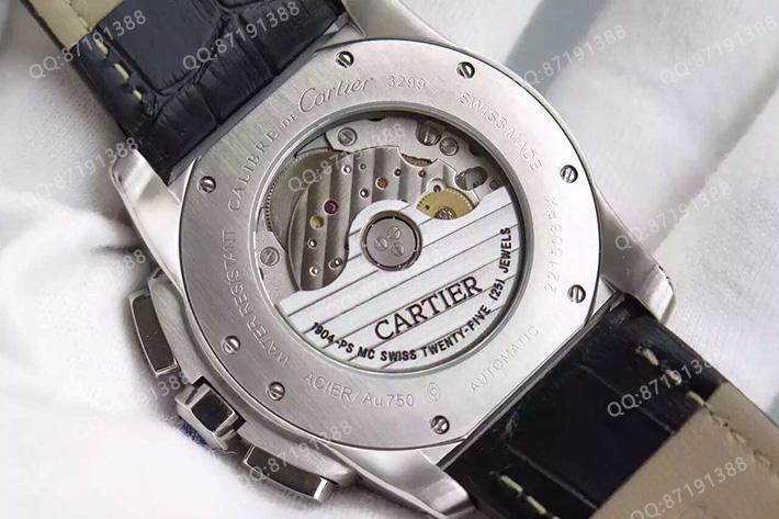 复刻卡地亚W7100060